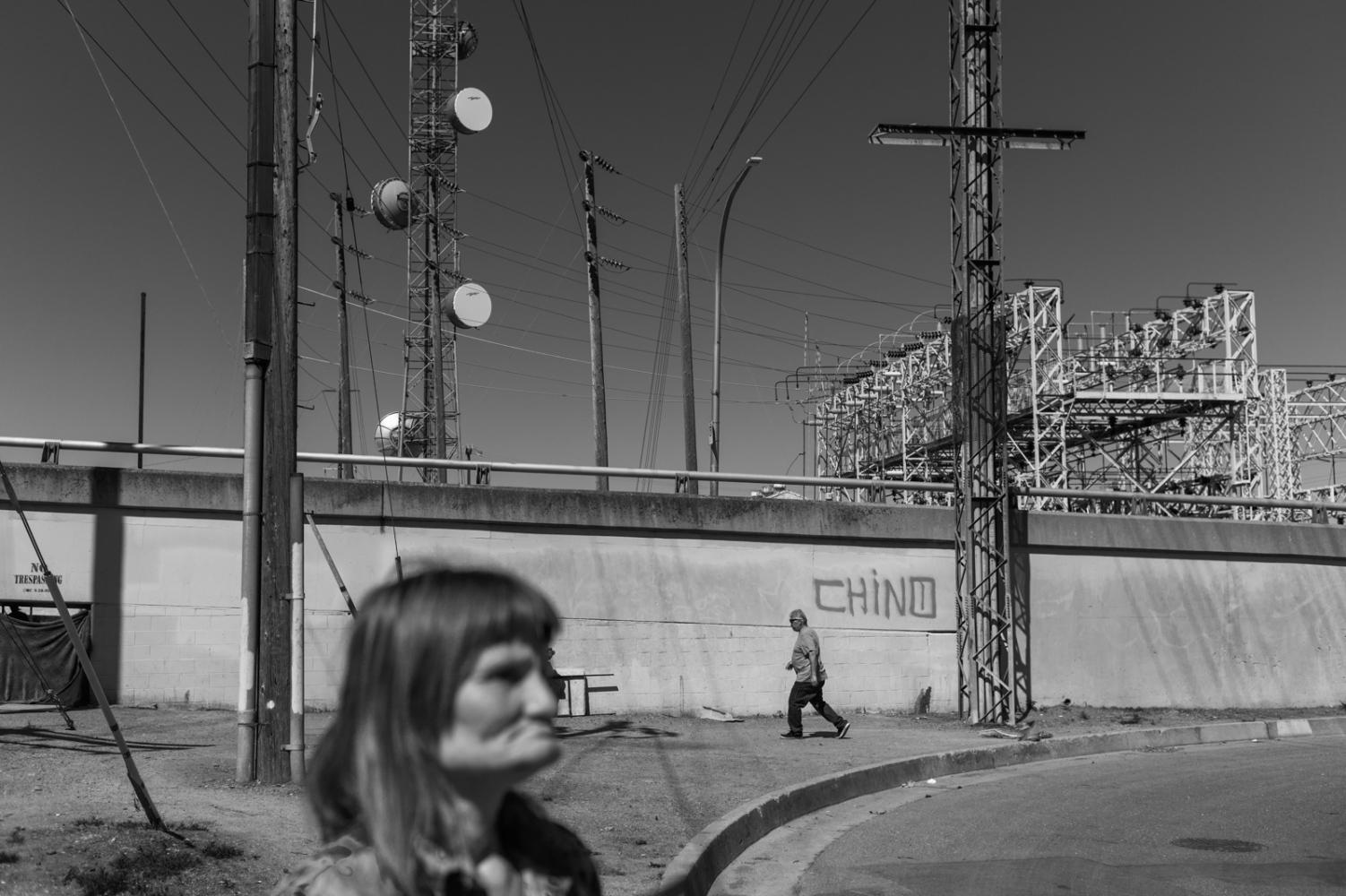 Art and Documentary Photography - Loading yearinstockton-02.jpg