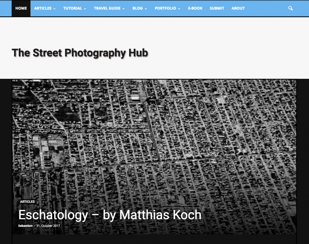 Art and Documentary Photography - Loading StreetBounty_Matthias_Koch.png
