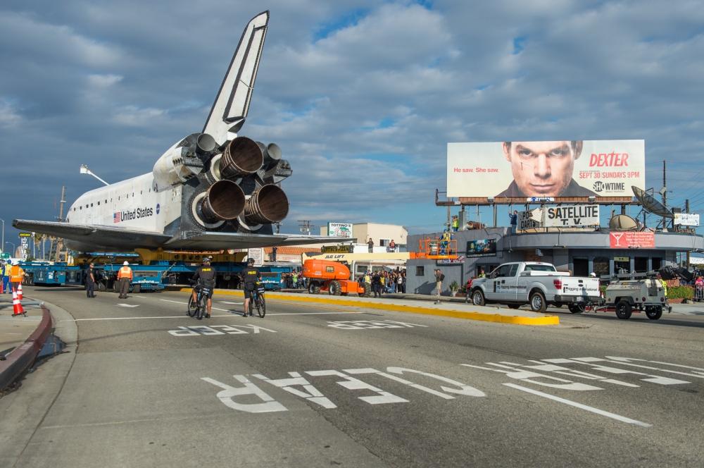 NASA: Space Shuttle Retirement