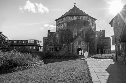Station Island - A photo essay on devotion and penance