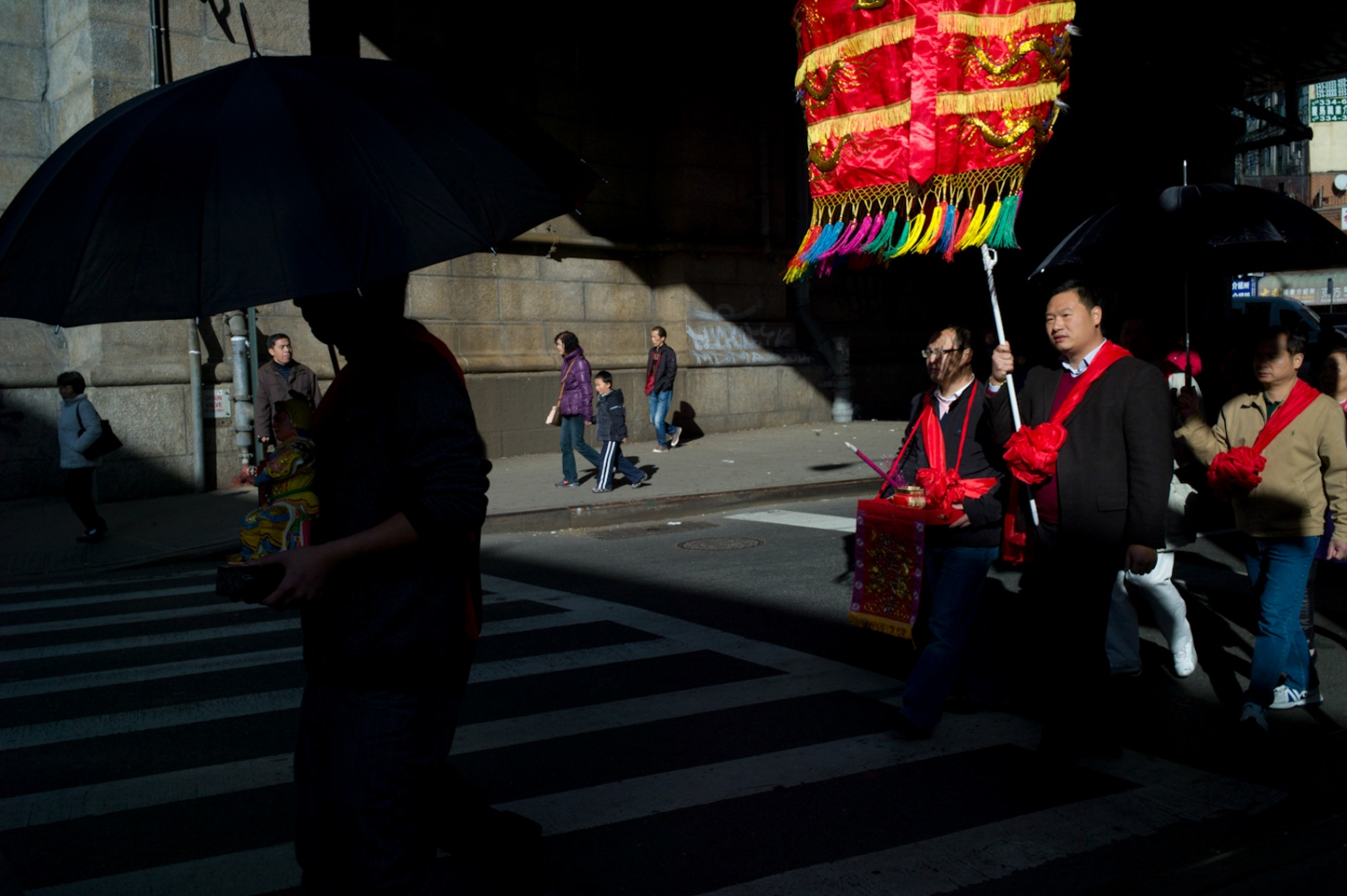 Art and Documentary Photography - Loading Chinatown_09.jpg
