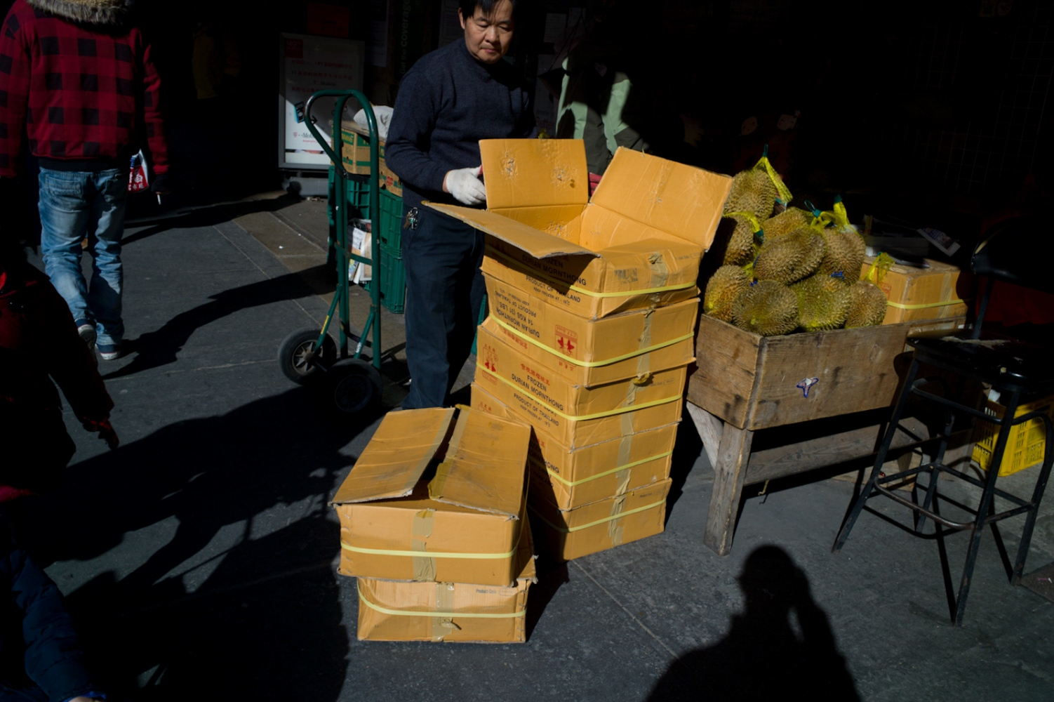 Art and Documentary Photography - Loading Chinatown_18.jpg