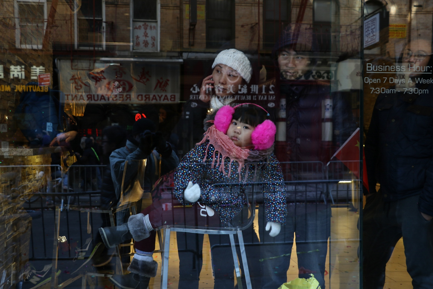 Art and Documentary Photography - Loading Chinatown_26.jpg