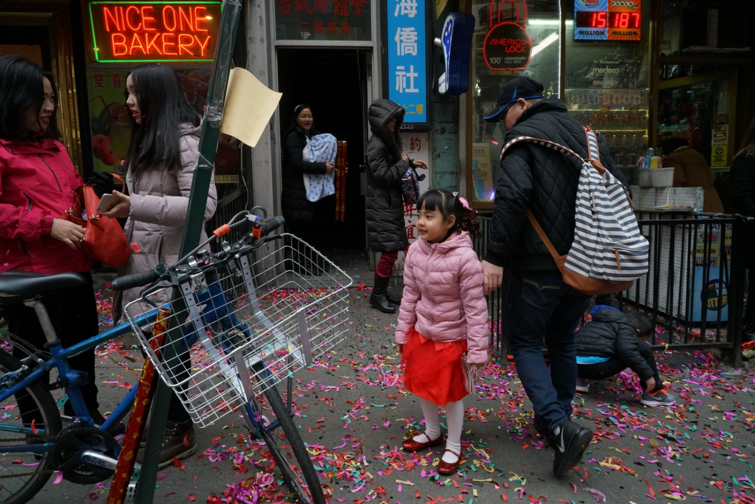Art and Documentary Photography - Loading Chinatown_33.jpg