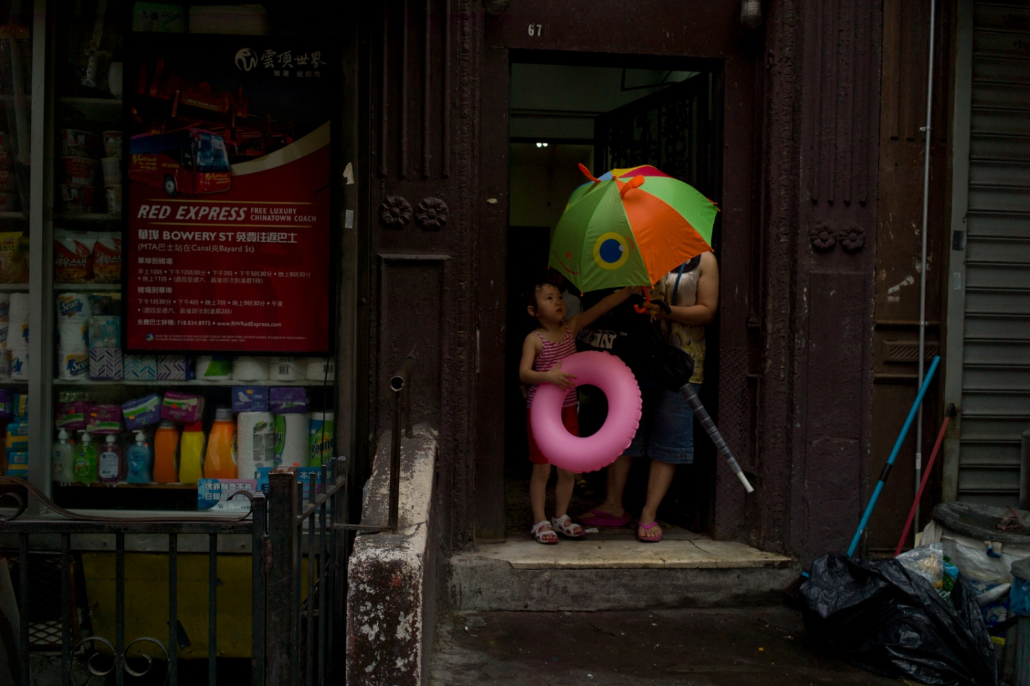 Art and Documentary Photography - Loading Chinatown_36.jpg