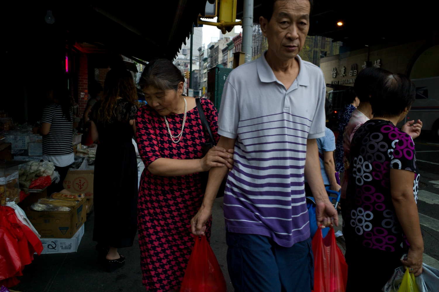 Art and Documentary Photography - Loading Chinatown_40.jpg