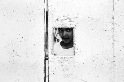 Nairobi: face to Face