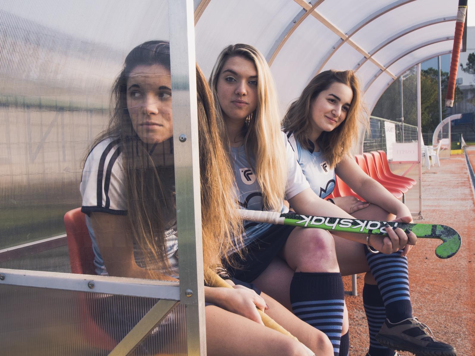 AR Fincantieri Field Hockey