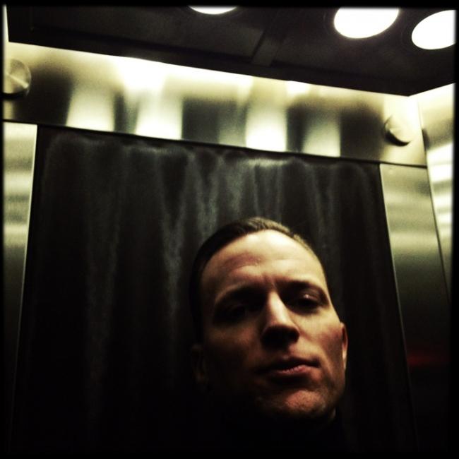 Photography image - Loading Jason__Hotel_Elevator__Columbus_Circle.jpg