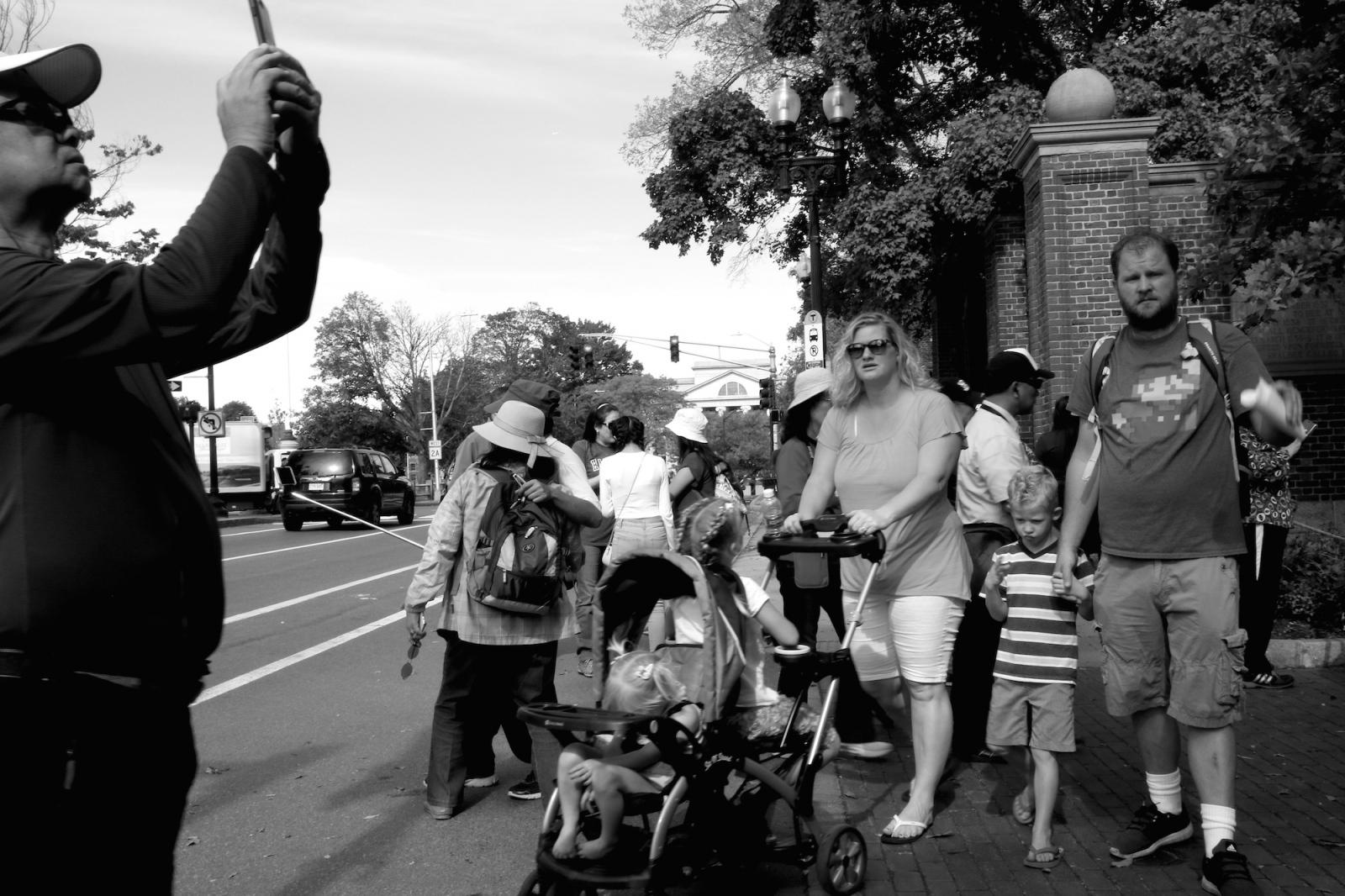 Art and Documentary Photography - Loading Harvard_Gates_copy_B_W.jpg