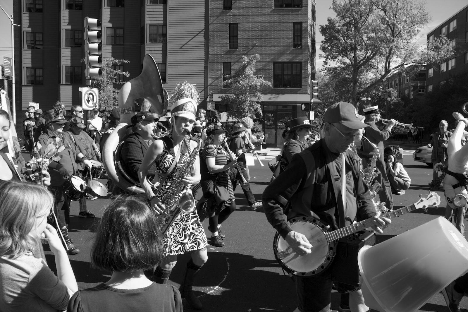 Art and Documentary Photography - Loading Parade.jpg