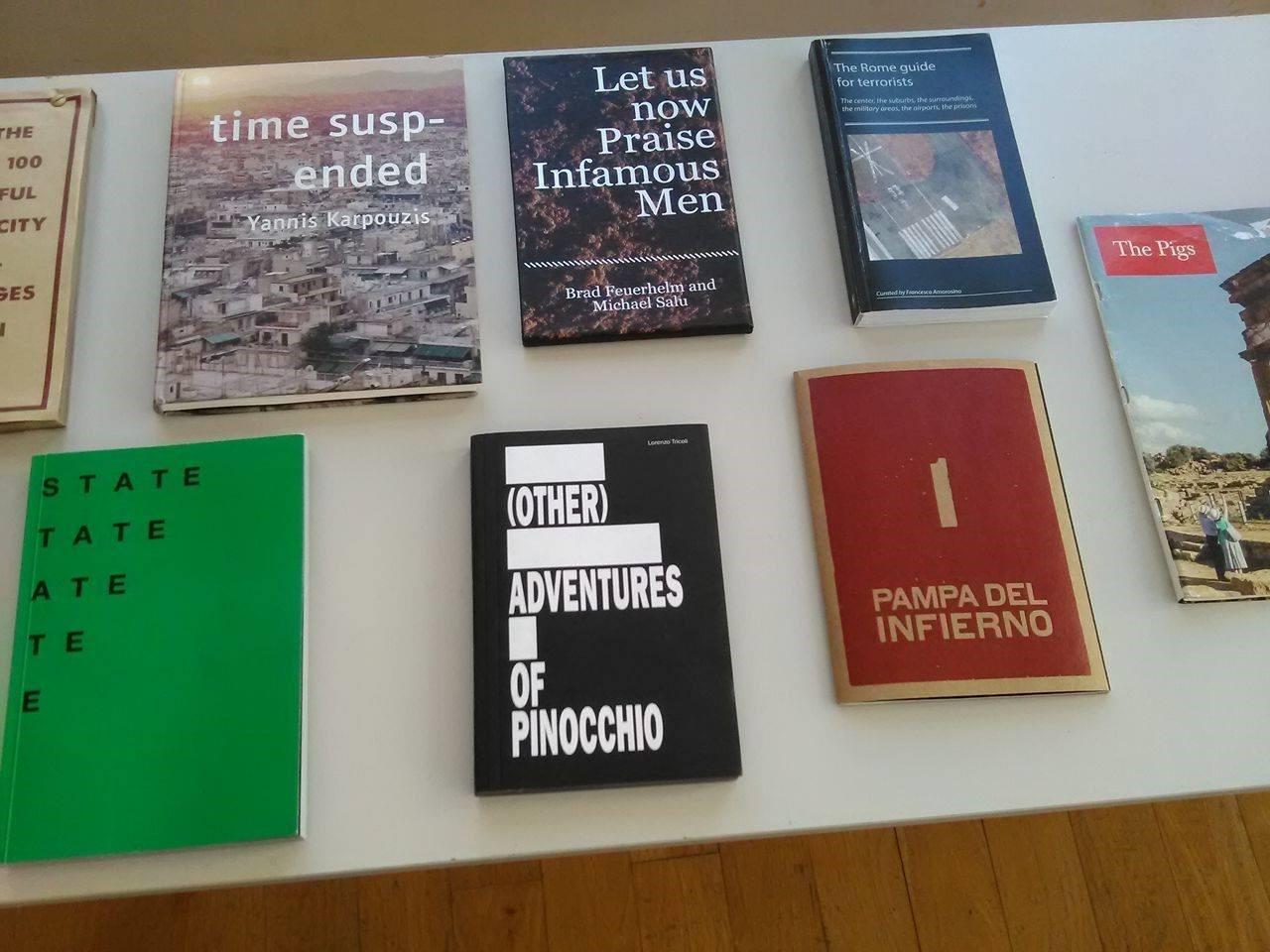 Unsencoredbooks