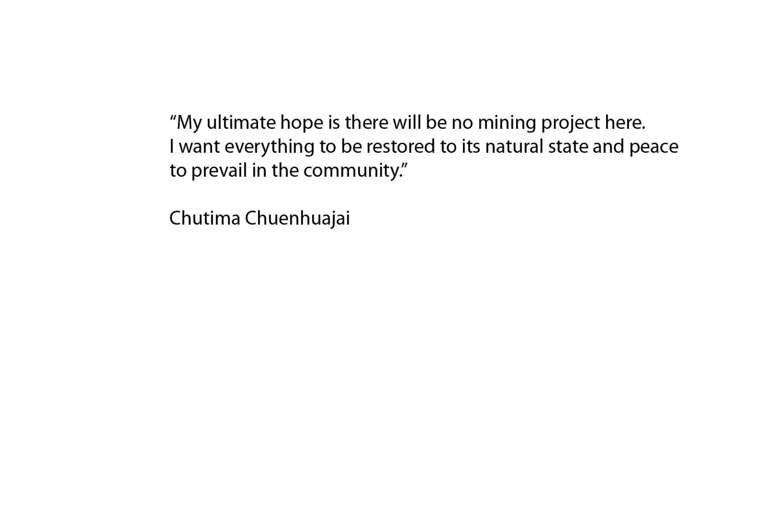 Art and Documentary Photography - Loading ChutimaQUOTE.jpg