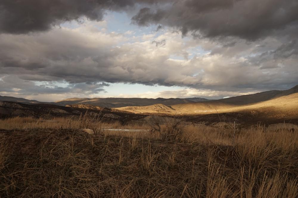 November in Vail, Colorado 2016 ©Sylvia DeSwaan