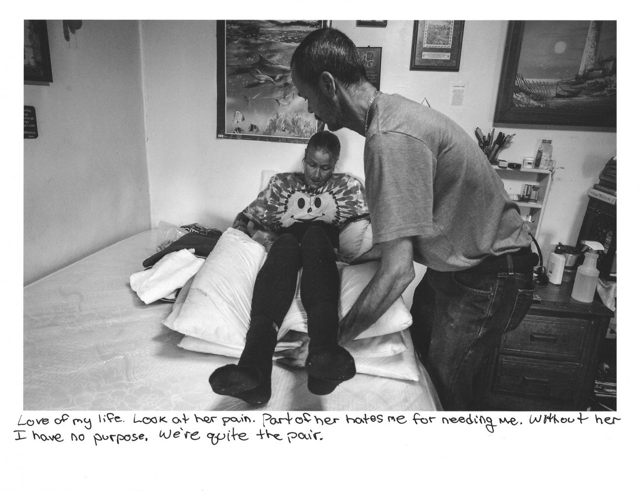 Art and Documentary Photography - Loading 31_HomeoftheBrave.jpg