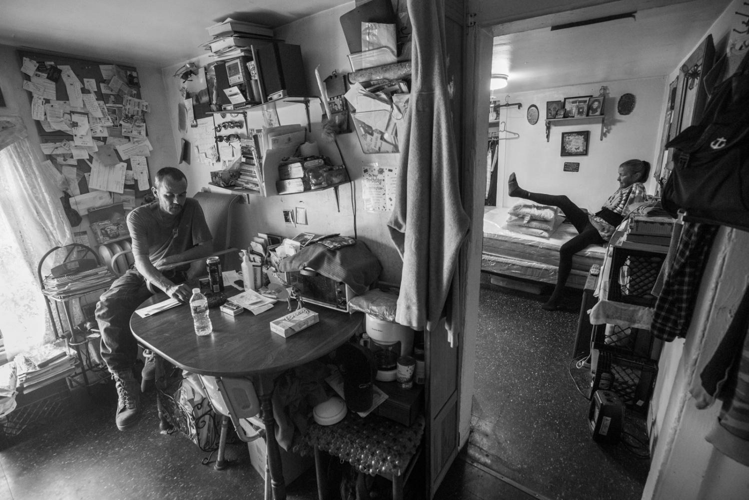 Art and Documentary Photography - Loading 36_HomeoftheBrave.jpg