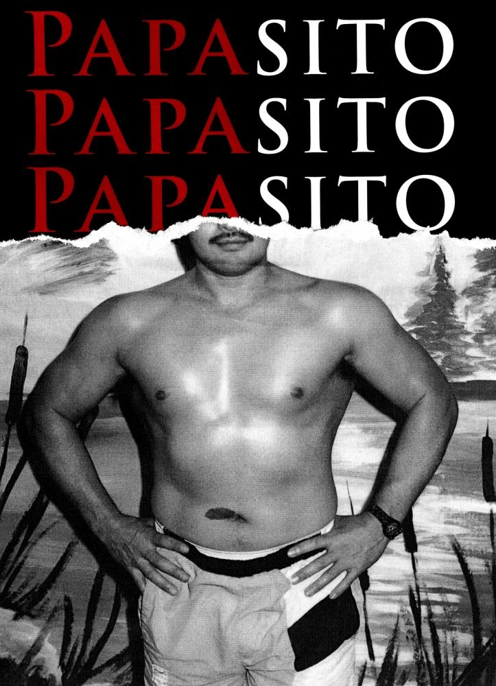 Art and Documentary Photography - Loading AP_Papasito.jpg