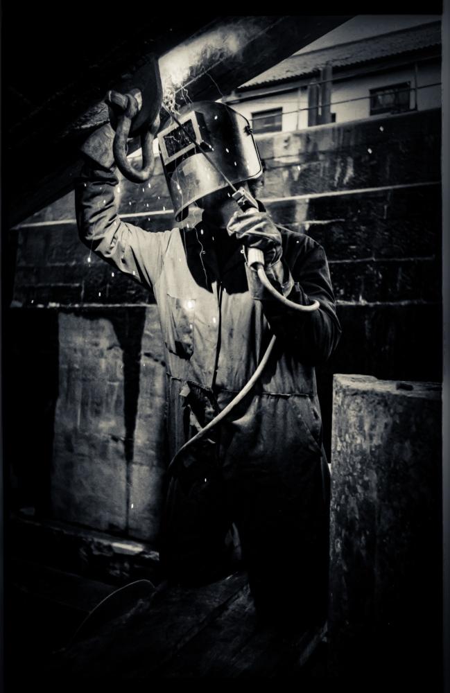 Art and Documentary Photography - Loading IMG_20160620_0090.jpg