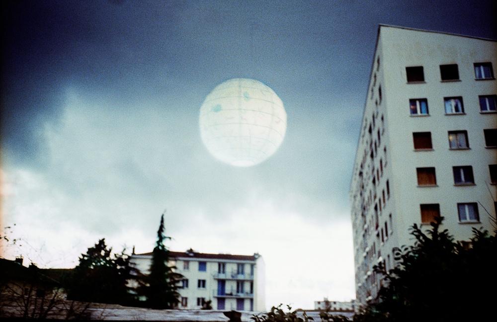 Art and Documentary Photography - Loading jo01.JPG