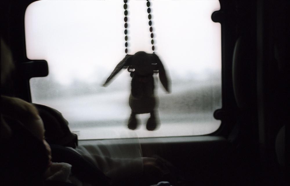 Art and Documentary Photography - Loading jo04.JPG