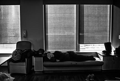 Lucky Seven - Photography project by Nima Taradji Photography