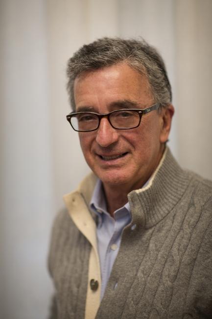 Il dott. Ciro Vestita