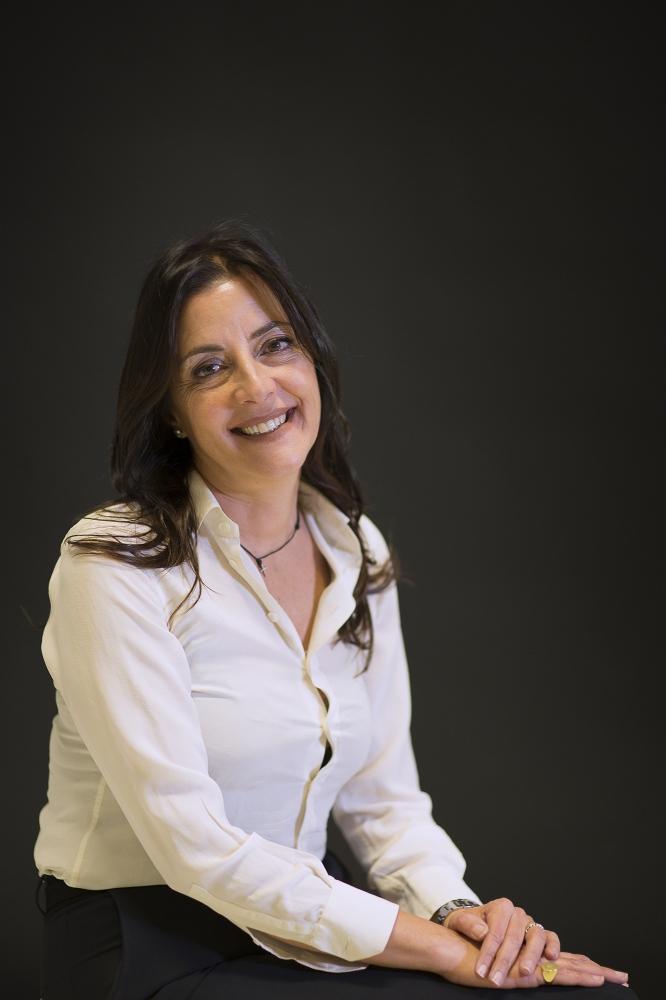 Il vicesindaco di Pisa - avv. Raffaella Bonsangue