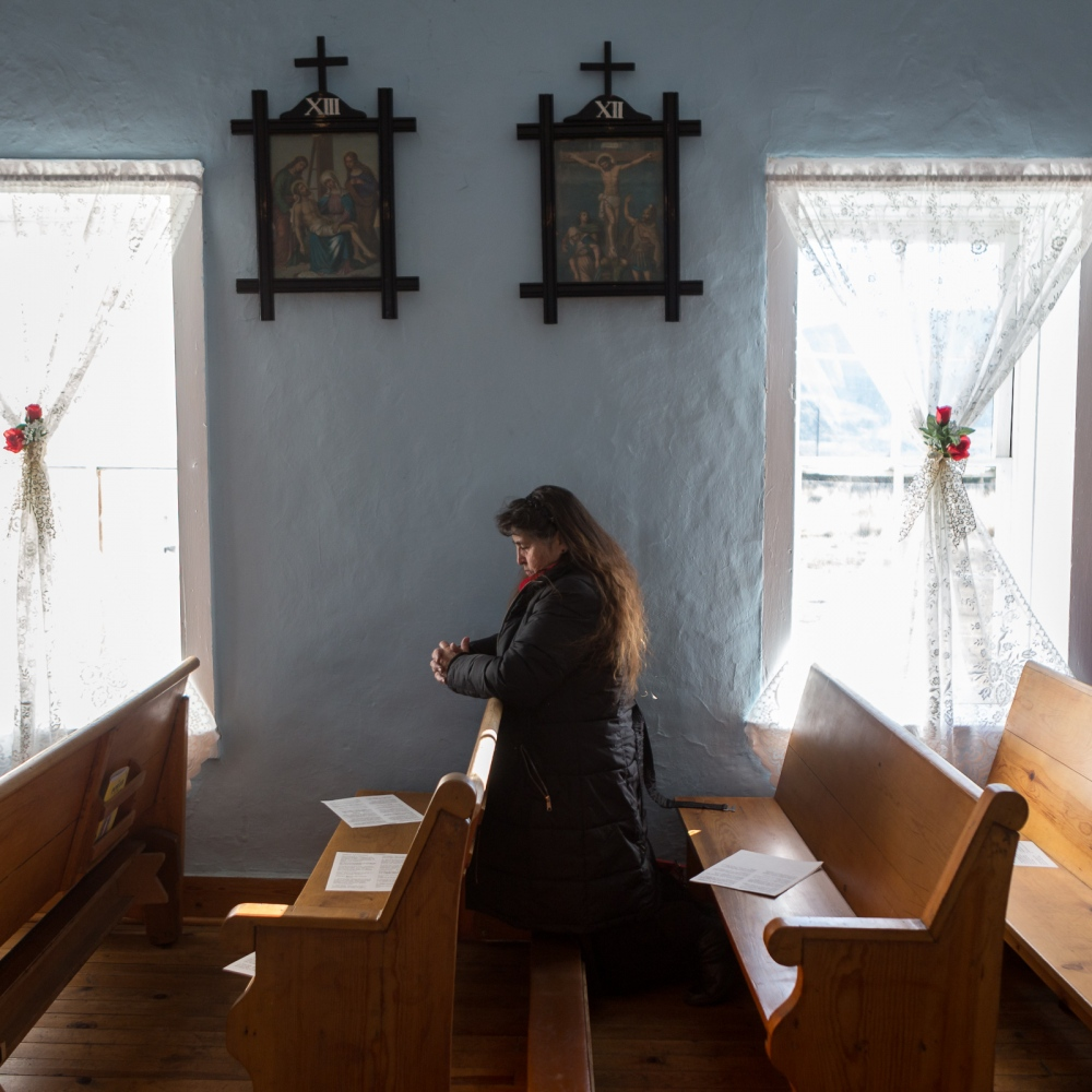 Art and Documentary Photography - Loading Church_Color006.JPG