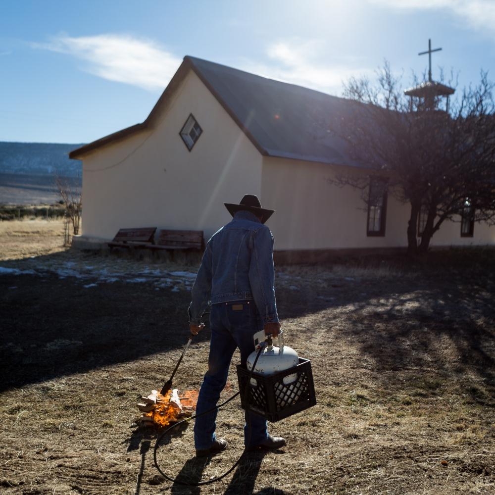 Art and Documentary Photography - Loading Church_Color011.JPG