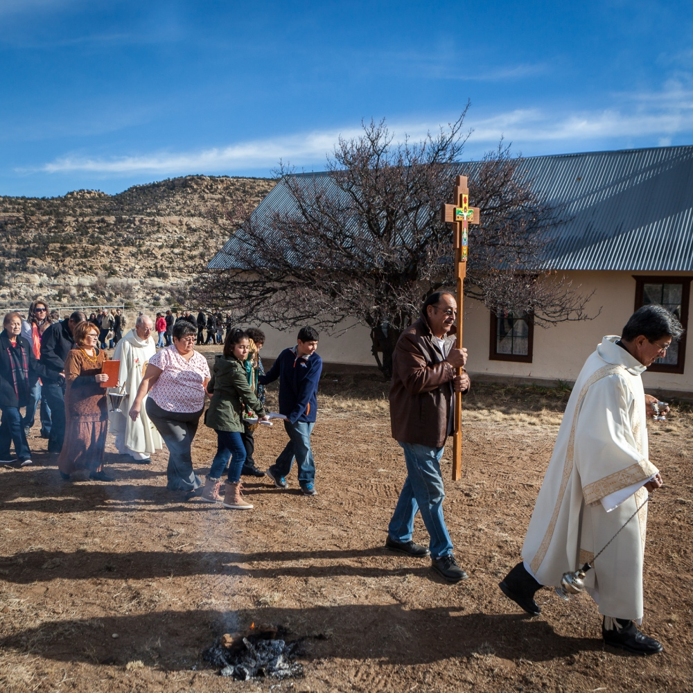 Art and Documentary Photography - Loading Church_Color012.JPG