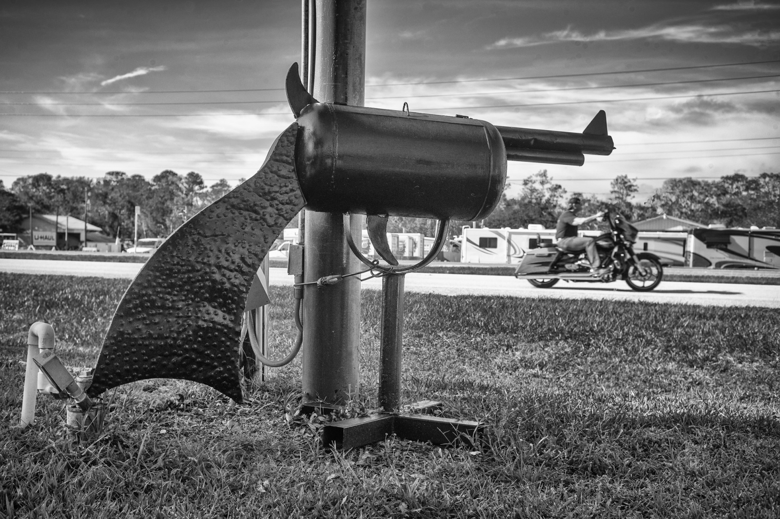 Beaver Bar, Ormond Beach, FL