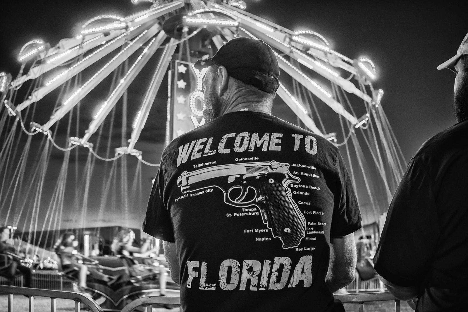 Volusa County Fair 2016, Florida