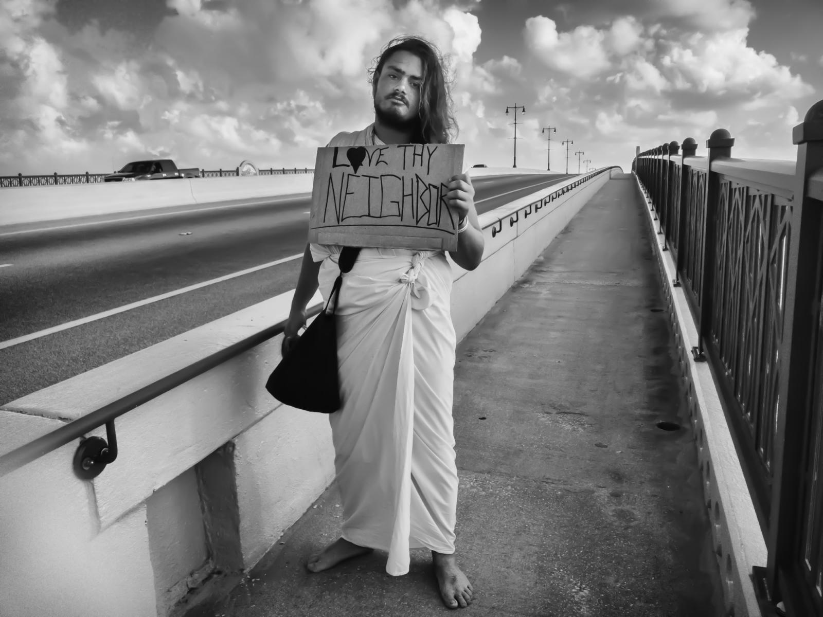 International Speedway Bridge, Daytona Beach, FL