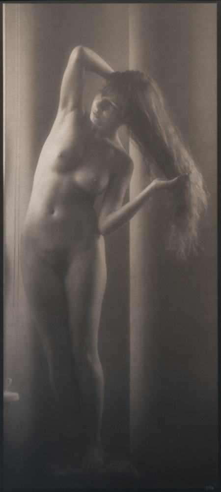 "8x18 Nudes All prints are 8x18"" Platinum/Palladium prints on Hahnemuhle Platinum Rag Paper."