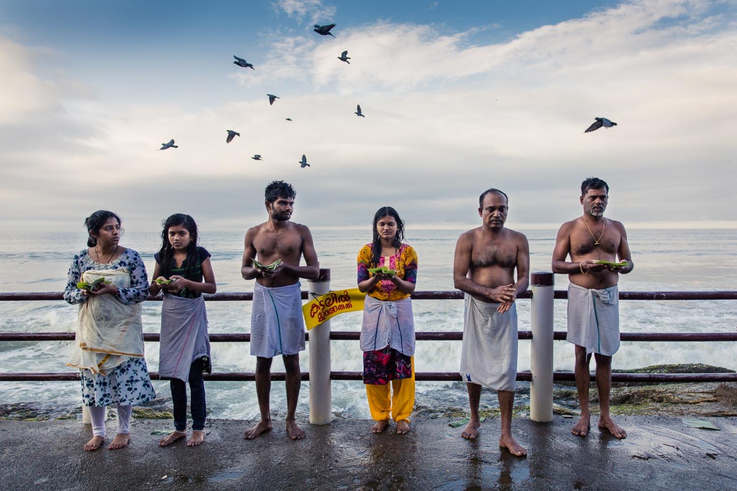 NANDI, MADHYA PRADESH, INDIA - SEPTEMBER 12,...
