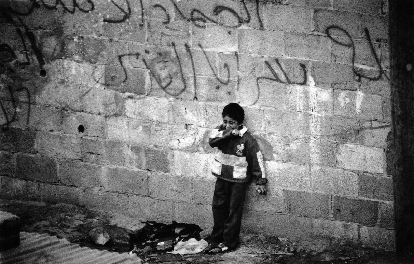 Art and Documentary Photography - Loading Palestine_007.jpg