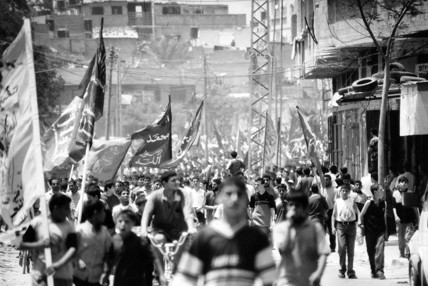 Art and Documentary Photography - Loading Palestine_012.jpg