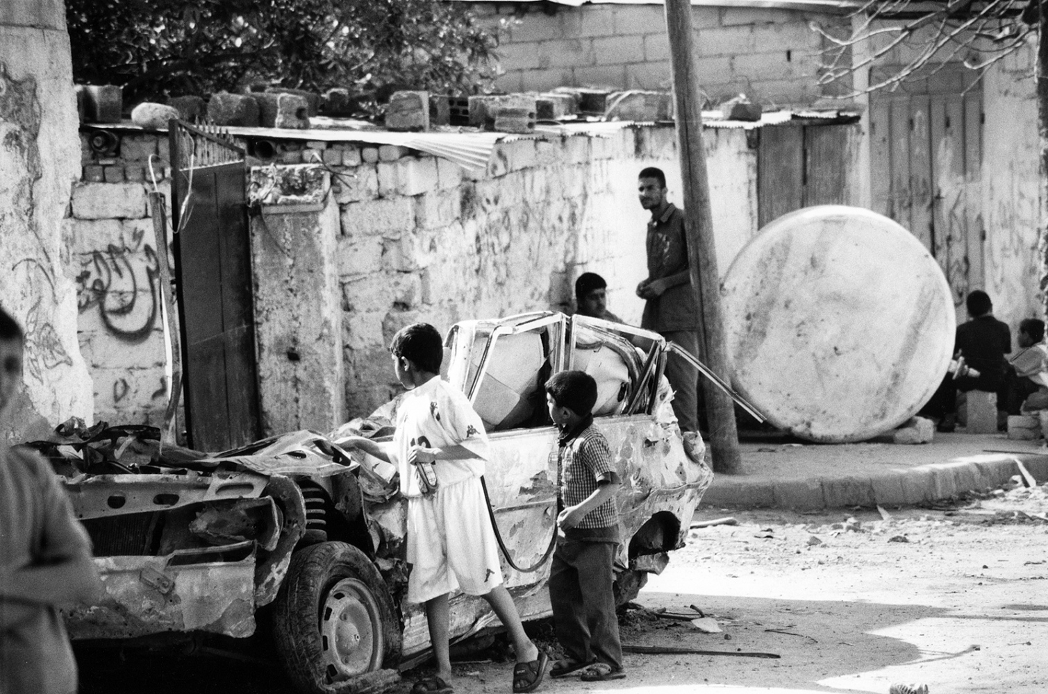 Art and Documentary Photography - Loading Palestine_013.jpg