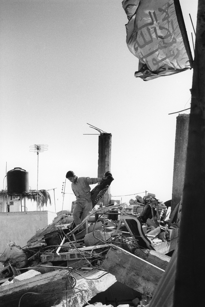 Art and Documentary Photography - Loading Palestine_014.jpg