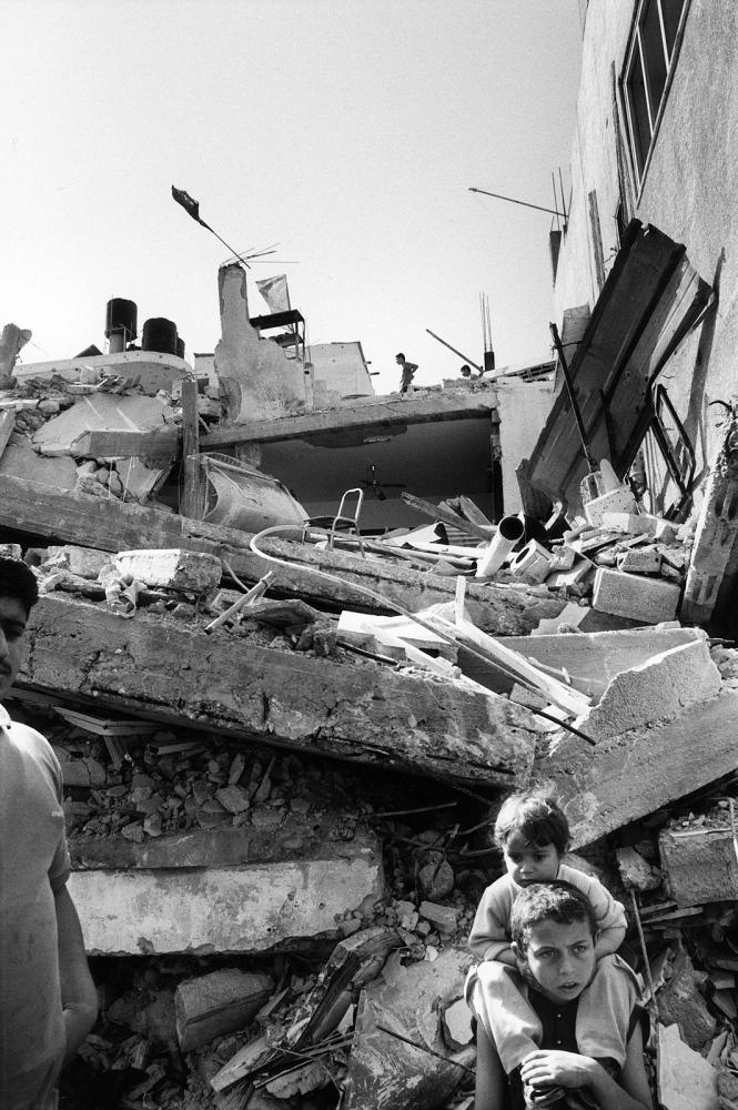 Art and Documentary Photography - Loading Palestine_028.jpg