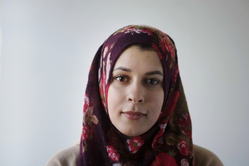 Radhia Khenissi