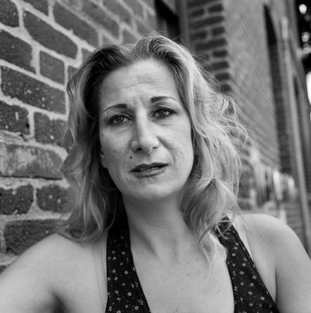 Reentry in LA: Tracey Stevens