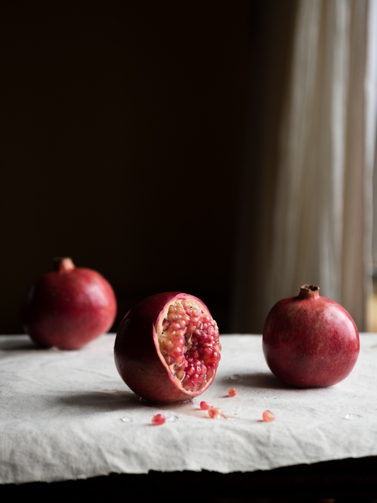 <p>I made this still life picture as an...