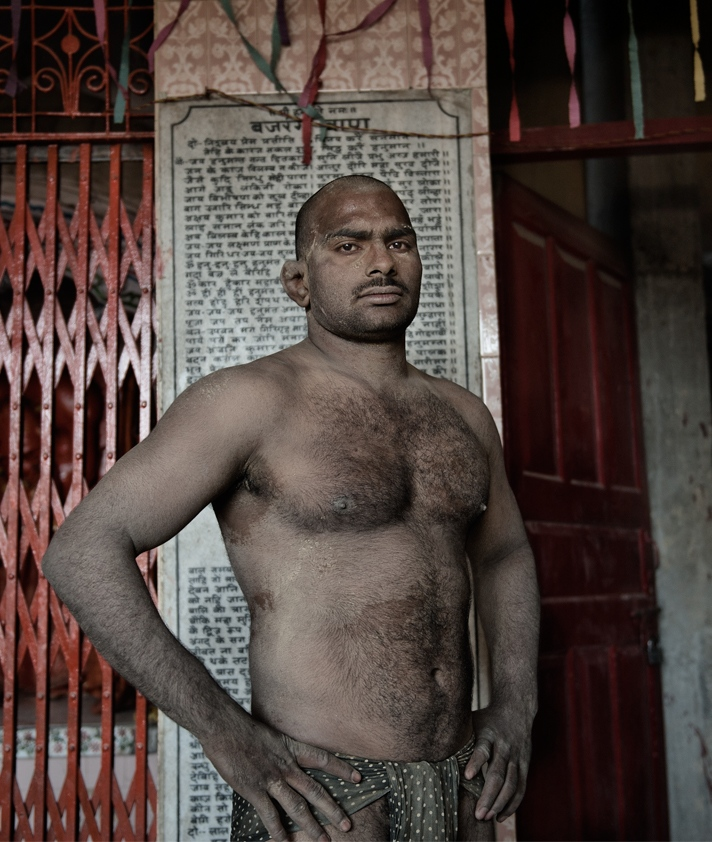 Art and Documentary Photography - Loading KUSHTI_07.jpg