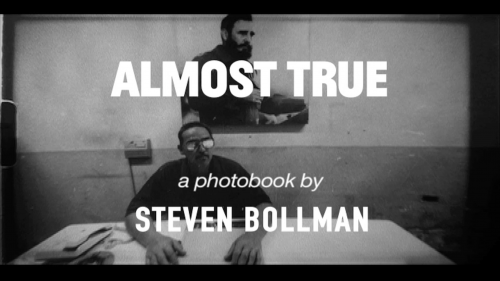 Launch Video - Photography project by Steven Bollman