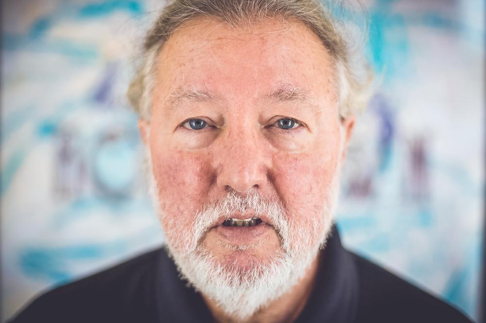 Roy Brown, San Juan