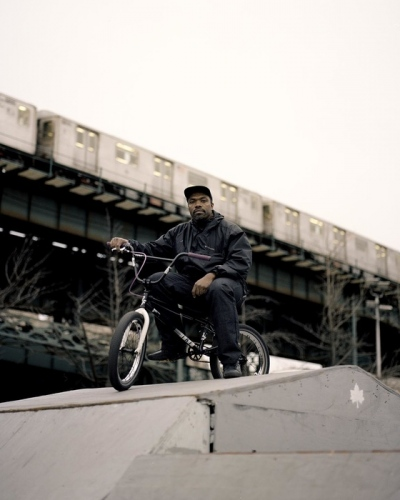 Underground Never Dies: BMX in the BX