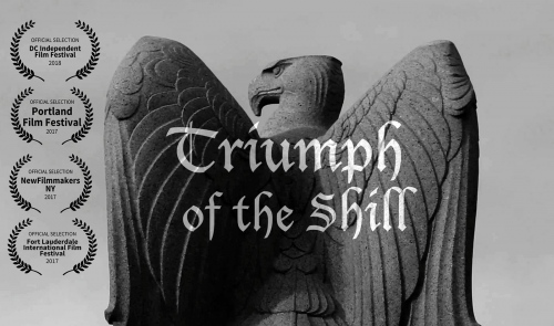 Triumph of the Shill 2