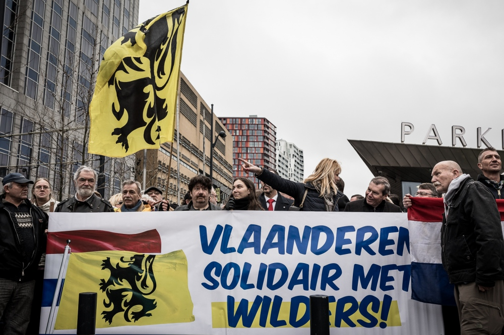 Photography image - Loading 7_Anti-Islam_Protest_Rotterdam.jpg