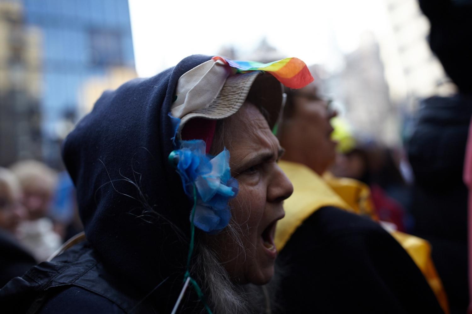 Art and Documentary Photography - Loading jose-alvarado-170121-WomensMarchOnNYC_007.jpg